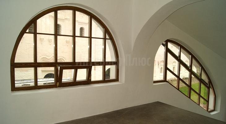 окна со стеклопакетом