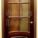 Дверь из сосны на заказ