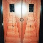Мебель из древесины