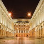 Здание Академии русского балета имени А. Я. Вагановой