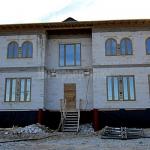 Деревянные окна на заказ для частного дома