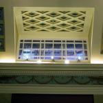 Окна второго света. Терминал аэропорта Пулково 2.