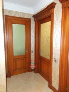 Оригинальные двери